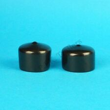 2 x Towing 7 Pin 12N & 12S Plug Covers for Caravans & Trailers
