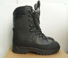 VKBO BTK Winter leather Boots Russian Army Gore-tex size 43/USA 9-10/ UK 8-9.