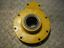 Caterpillar D2/D4 Cat Pony Starting Motor Front Cover Flange Disc # 2A3913
