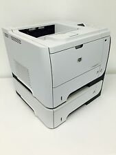 HP LaserJet Enterprise P3015X Printer - COMPLETELY REMANUFACTURED CE529A