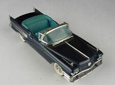 Vitesse 1/43e: Buick Special 1958 cabriolet bleu metal sans boite