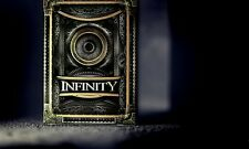 Infinity by Ellusionist poker juego de naipes