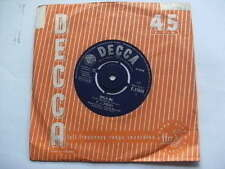 P J PROBY 1964 HOLD ME TIP OF MY FINGERS 7INS SINGLE RECORD JUKEBOX