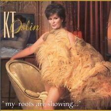 My Roots Are Showing by K.T. Oslin (CD, Oct-1996, BNA)655