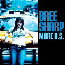Bree Sharp - More Bs (2002) - Used - Compact Disc