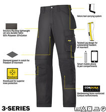 Snickers 3313 Rip Stop Trousers SnickersDirect