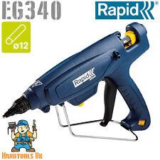 Rapid EG340 Professional Industrial Glue Gun - Adjustable Temperature - 220W