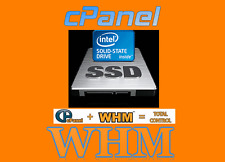 Unlimited WHM Reseller Web Hosting - Only £3.80 for 6 Months - Fast cPanel SSD