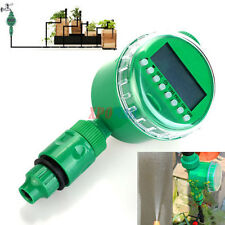 Garden Water-saving Automatic Watering System Water Timer Irrigation Controller