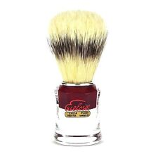 SEMOGUE 830 Excelsior Handmade Shaving Brush FREE SHIPPING  New