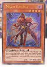 Yu Gi Oh Carta Mostro TIN ZEXAL MAGO GAGAGA ULTIMATE ZTIN-ITV01 ITALIANO ITA IT