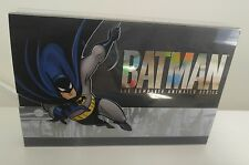 BATMAN THE COMPLETE ANIMATED SERIES AUTHENTIC OOP RARE