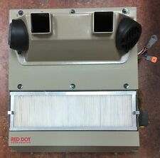 RED DOT AIR CONDITIONER AC 24V MILITARY HMMWV HUMMER R-2400 BOAT MARINE UNIT NEW