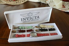 Invicta special edition women's watches