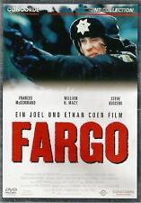 DVD - Fargo - Erstauflage / #1658