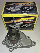 Mazda RX2 RX3 Water Pump 12A Two Rotor Rotary 1970-1973 7 Bolt GMB