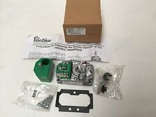 Robertshaw Electric Operator 85023, U7000ER   240V 6.7wg,  Full Kit