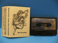 Sir Charles Hammer Selections From Five Centuries Classical Guitar 1980's AR