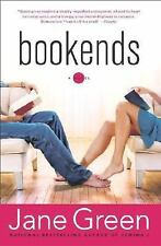 BUY 2 GET 1 FREE Jane Green,Bookends: A Novel