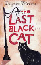 The Last Black Cat, By Trivizas, Eugene,in Used but Acceptable condition