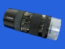 Tamron 70-150mm f3.5 Adaptall 2 Mount Lens C/W Front and Rear Caps