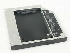 for Dell Inspiron 1440 1545 1564 1750 1764 2nd HDD SSD hard drive Caddy