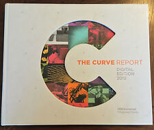 THE CURVE REPORT Digital Edition 2013 Trend Book • NBCUniversal Integrated Media