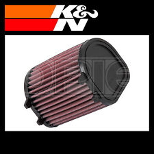 K&N Air Filter Motorcycle Air Filter for Yamaha XJR1200 / XJR1300 | YA-1295