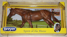 Breyer Horses Traditional Size #1737 Don't Look Twice Quarter Horse Mare Lipstic