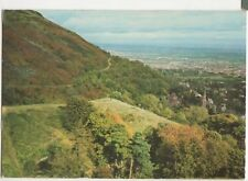 Malvern Hills St Anns Delight & North Hill Postcard  164a