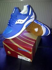 Saucony Grid 9000.. retro unisex trainers size 7 uk  eur-41