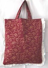 simply- 2000 hand made  old fashion shopping bag (theli)