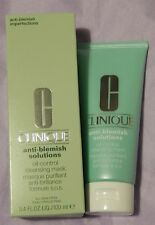 CLINIQUE ANTI-BLEMISH SOLUTIONS ALL-OVER CLEARING TREATMENT 50ml BNIB
