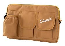 LML Star Classic Glove Box Storage Bag Tool Kit Tan