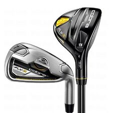 New Cobra Fly-Z Black 4-GW Combo Iron Set Regular Flex