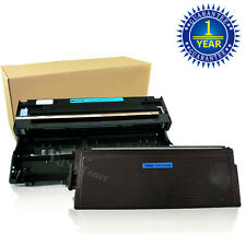 TN460 Toner+ DR400 Drum Set For Brother HL-1240 1435 1230 MFC-9700 1260 DCP-1400