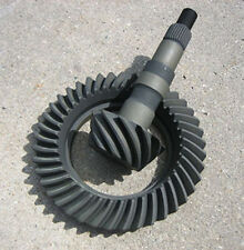 """GM CHEVY 8.2"""" 10-Bolt Ring & Pinion Gears 3.55 Ratio NEW - Rearend Axle - 355"""