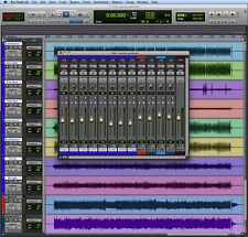 Avid Digidesign Pro Tools Le 8.0.5 Genuino descargar & activación para WIN7/8/10&MAC