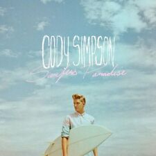 Surfers Paradise - Cody Simpson CD Sealed New 2013