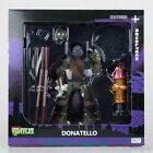 Revoltech TMNT Teenage Mutant Ninja Turtles Assemble Action Figure Toy Donatello
