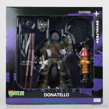 Revoltech TMNT Teenage Mutant Ninja Turtles Assemble Action Figure Toy Donatello