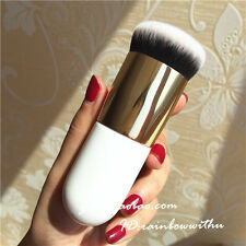 Pro Makeup Brush Cosmetic Brushes Beauty Face Nose Powder Foundation Tool Flat