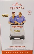 2015 HALLMARK Along for the Ride National Lampoon's Vacation Wally World  NEW