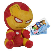 Funko Mopeez Marvel Avengers: Iron Man Plush Doll Action Figure Collectible Toy