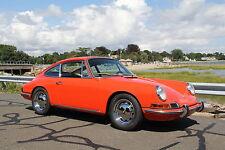 Porsche: 911 PORSCHE 911