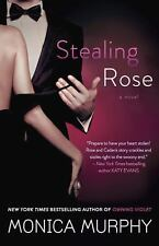 Stealing Rose: A Novel (The Fowler Sisters)-ExLibrary