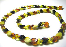 Real  BALTIC  AMBER Necklace