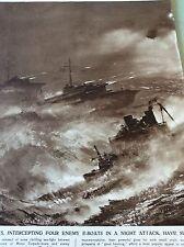m5-1 ephemera 1943 ww2 picture motor boats uk coastal defence m g b