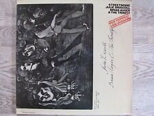 """DLP - JULIE DRISCOLL BRIAN AUGER & THE TRINITY - STREETNOICE """"TOPZUSTAND!"""""""