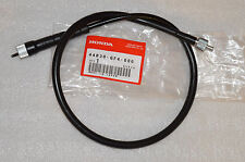 Honda New Genuine Speedometer Cable CT90 S65 Speedo 65 70 90 110 44830-GF4-000